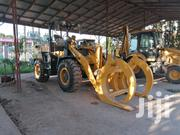Shantui Sl30w Wood Grasper On Promotion | Heavy Equipment for sale in Greater Accra, East Legon