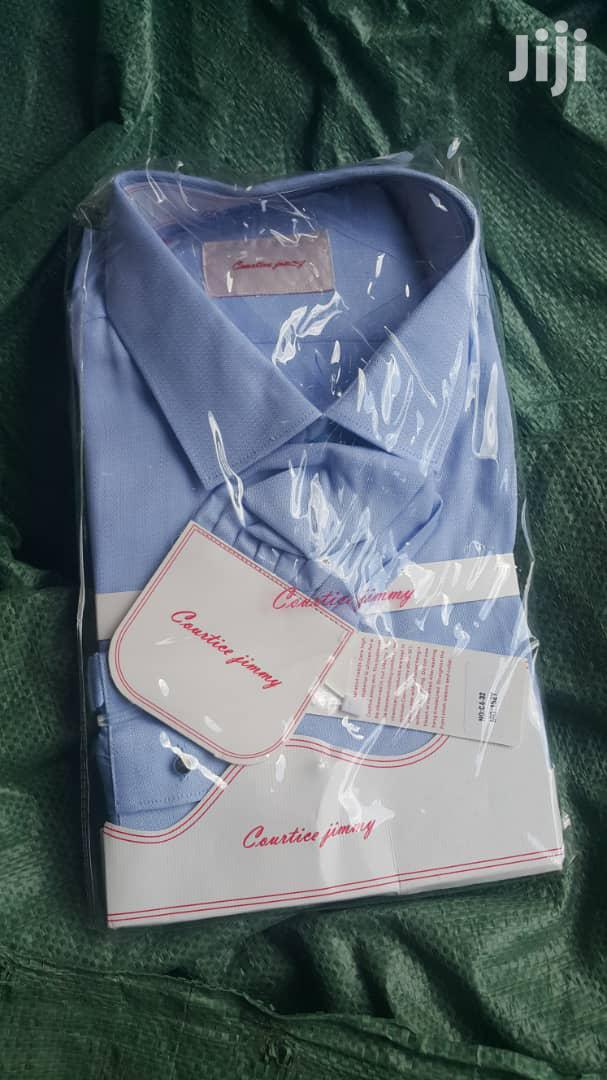 Archive: Cotton Long Sleeves Shirts