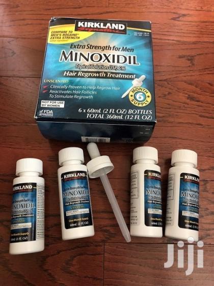 Minoxidil Extra Strength Original Beard Booster