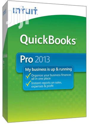 Quickbooks POS 2013 Full Version