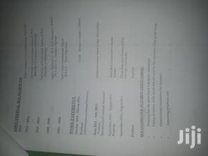 Office CV | Office CVs for sale in Greater Accra, Roman Ridge