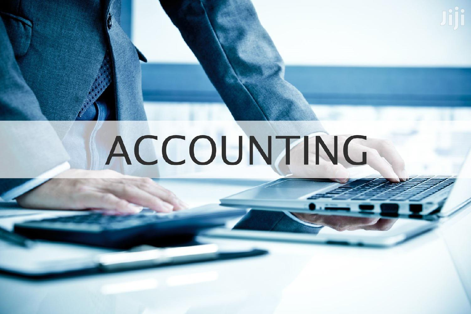 Archive: Accounting Solutions