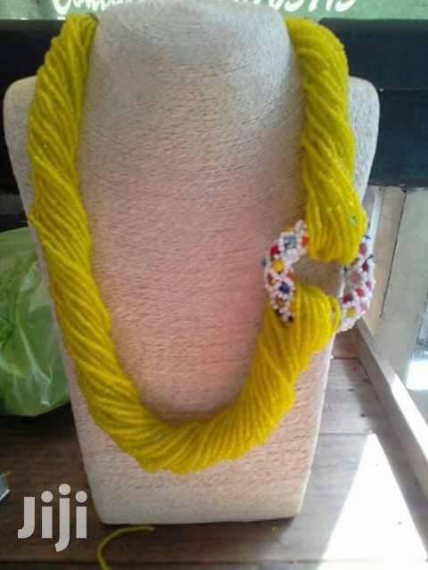 Archive: Bracelets And Slippers