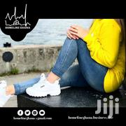 Ladies Fila Disruptor | Shoes for sale in Greater Accra, Osu
