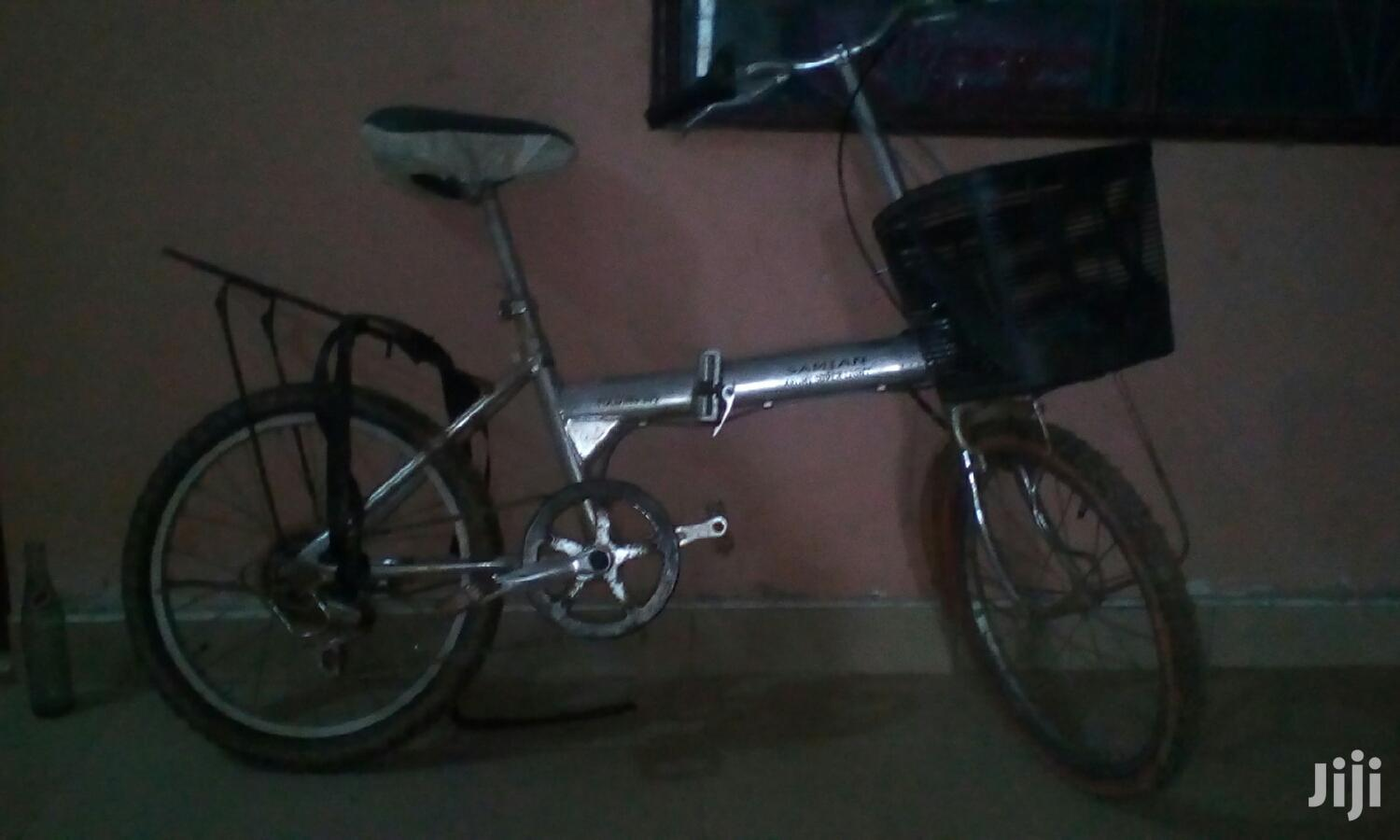 Archive: Used Bike For Sale At Cool Price No Fault Only A Broken Steer