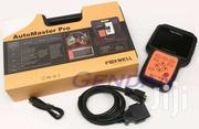 Foxwell Auto Master Pro Diagnostic Scanner   Vehicle Parts & Accessories for sale in Greater Accra, Akweteyman