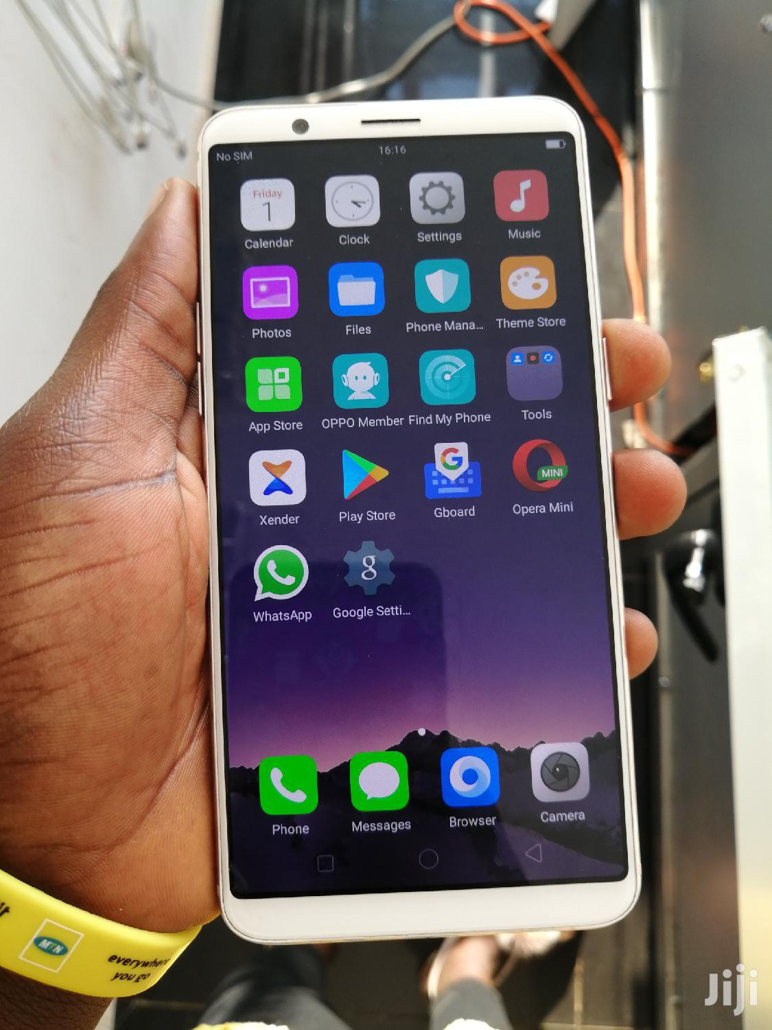 Oppo R11 64 GB Pink | Mobile Phones for sale in Adenta Municipal, Greater Accra, Ghana