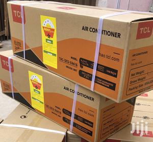TCL 1.5 HP Split A/C ) 3 Stars Fast Cooling Gas R410 | Home Appliances for sale in Greater Accra, Accra Metropolitan