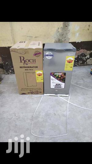 New Roch Table Top Fridge With Freezer