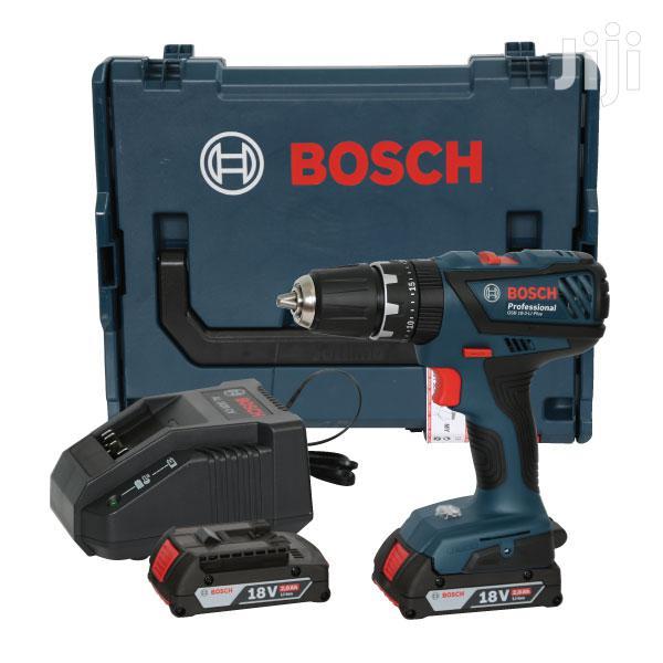 Archive: Bosch Cordless Drill