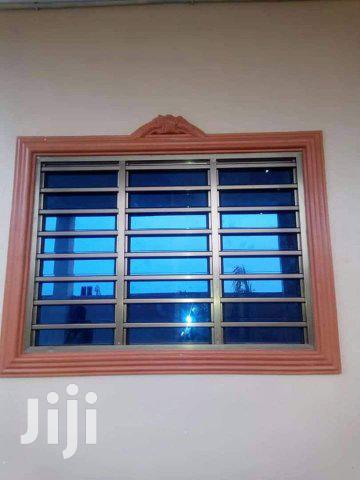 Louvers Windows Work And Service | Windows for sale in Accra Metropolitan, Greater Accra, Ghana
