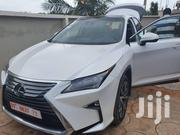 Lexus RX 2018 350L Luxury FWD White | Cars for sale in Greater Accra, Teshie new Town