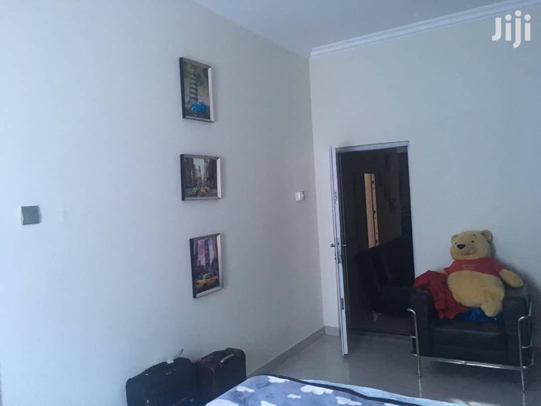 Three Bedroom House For Sale At Spintex