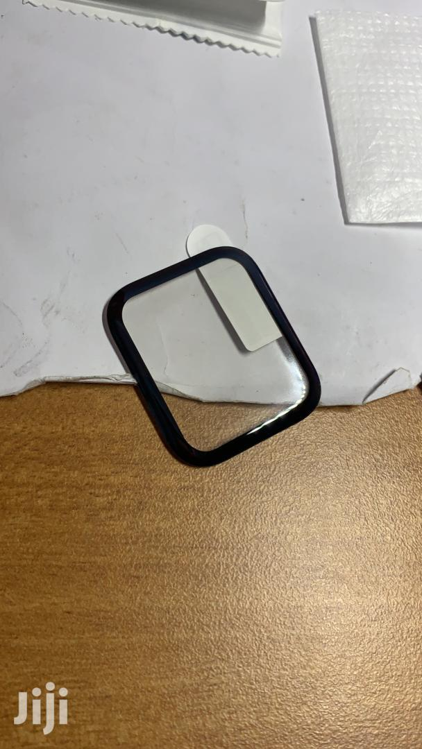 Glass Screen Protector For Apple Watches