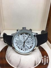 Montblanc Leather Watch | Watches for sale in Greater Accra, Accra Metropolitan