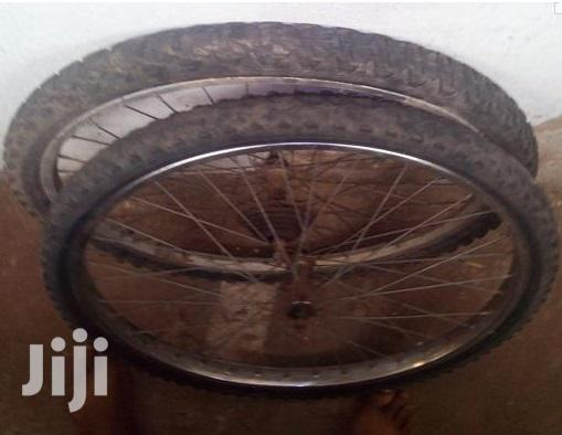 Archive: Bicycle Full Set Wheels