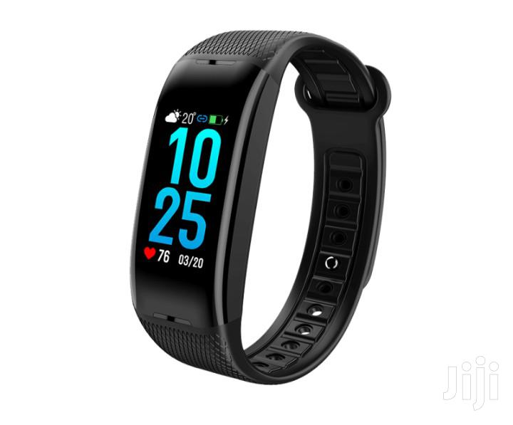Oraimo Ofb-20 Smart Wristband | Smart Watches & Trackers for sale in Accra Metropolitan, Greater Accra, Ghana
