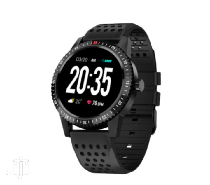 Oraimo Smart Watch | Smart Watches & Trackers for sale in Accra Metropolitan, Greater Accra, Ghana
