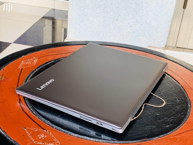 Archive: New Laptop Lenovo IdeaPad 520S 8GB Intel Core i5 SSD 256GB