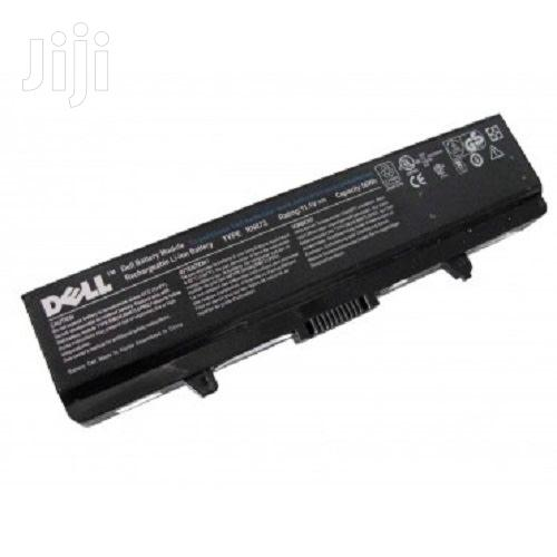 Archive: Dell Inspiron 1525 Laptop Battery