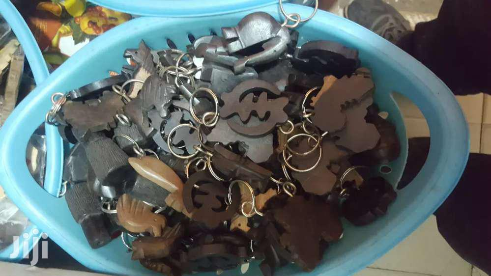 Producers / Customise Of Quality Key Chains | Arts & Crafts for sale in Accra Metropolitan, Greater Accra, Ghana