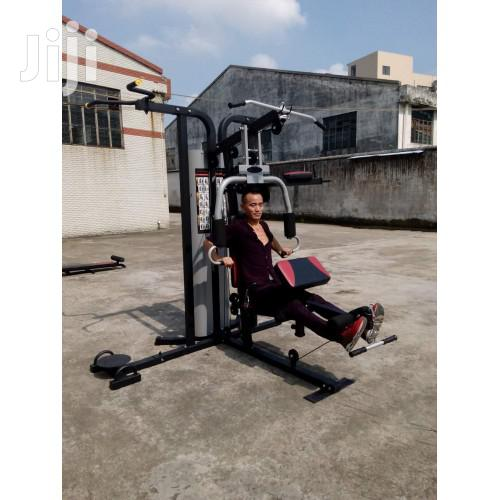 3 Station Multi Gym | Sports Equipment for sale in Adenta Municipal, Greater Accra, Ghana