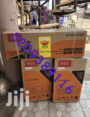 New TCL 1.5 HP R410 Split Air Conditioner 3stars | Home Appliances for sale in Greater Accra, Accra Metropolitan