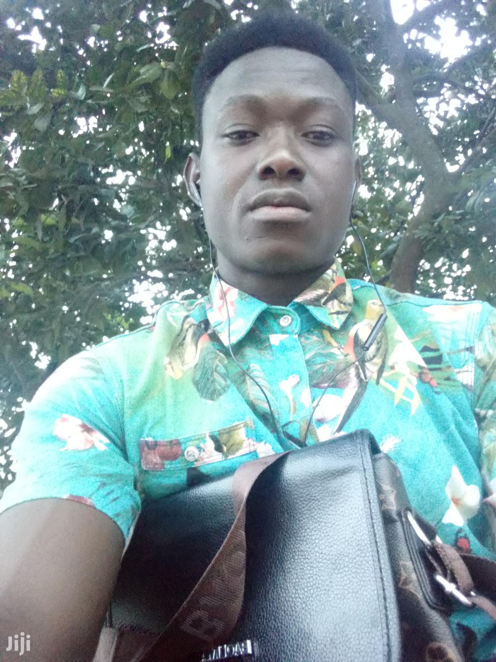 Driver CV | Driver CVs for sale in Asunafo South, Brong Ahafo, Ghana