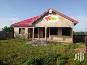 Hot Cake! 4 Bedroom Uncompleted House for Sale.