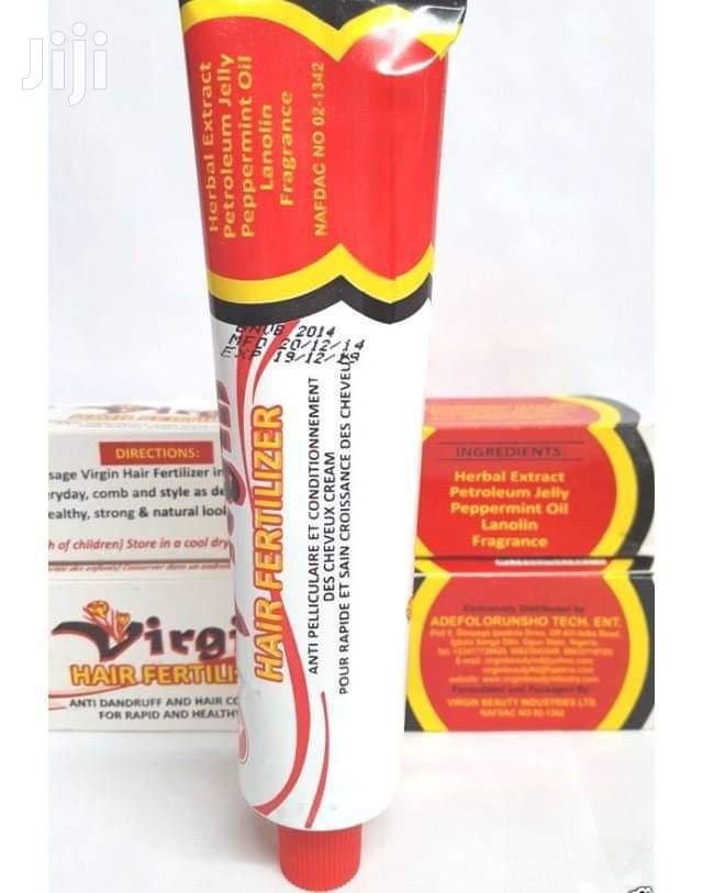 Hair Fertilizer FREE DELIVERY   Hair Beauty for sale in Accra Metropolitan, Greater Accra, Ghana