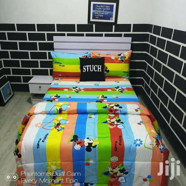 ORIGINAL And Affordable Duvet Cover And Bedsheets