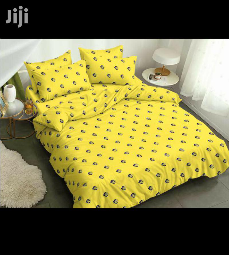 ORIGINAL And Affordable Duvet Cover And Bedsheets | Home Accessories for sale in Ga East Municipal, Greater Accra, Ghana