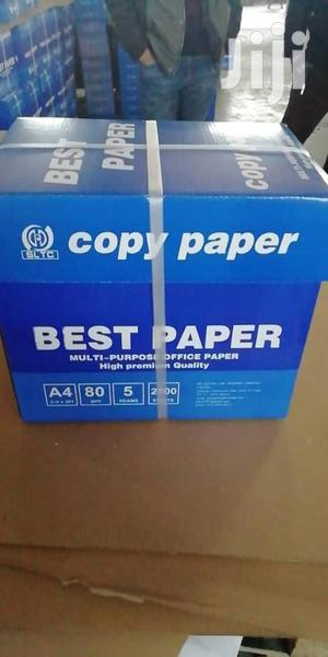 A4sheet Multi-Purpose Office Paper With High Premium Quality | Stationery for sale in Greater Accra, Kaneshie
