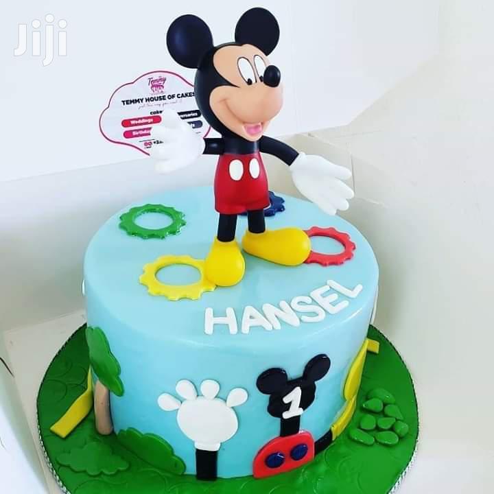 Cakes, Birthday, Wedding, Events