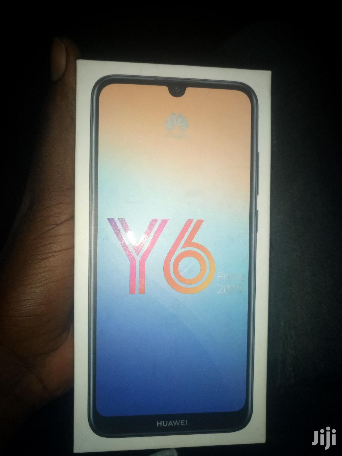 New Huawei Y6 Prime 32 GB | Mobile Phones for sale in Kumasi Metropolitan, Ashanti, Ghana