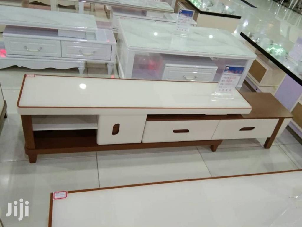 Archive: Drawer Television Stand
