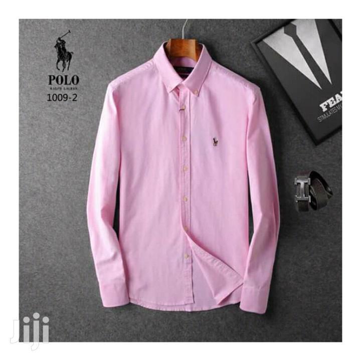 Archive: Ralph Lauran Polo Long Sleeve Shirt.