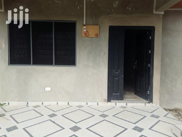 Archive: Newly Built Executive 2 Bedroom Apartment at American Road , Kasoa