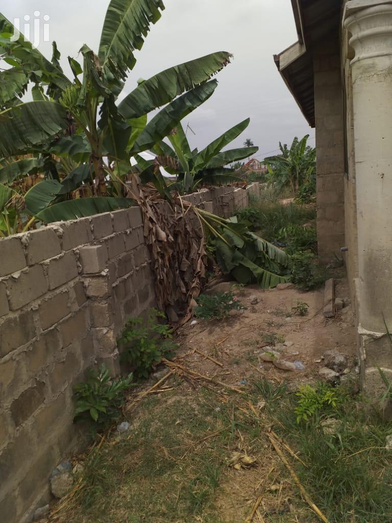 6 Bedrooms Uncompleted House At Aputuogye Abuotem | Houses & Apartments For Sale for sale in Kumasi Metropolitan, Ashanti, Ghana