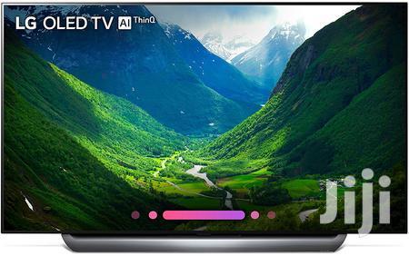 "LG 65"" Oled65c8pua 4K Hdr10 Smart Oled Uhd Satellite Dolby Atmos"
