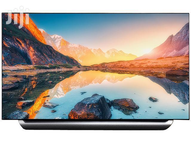 """LG 65"""" Oled65c8pua 4K Hdr10 Smart Oled Uhd Satellite Dolby Atmos   TV & DVD Equipment for sale in Accra new Town, Greater Accra, Ghana"""