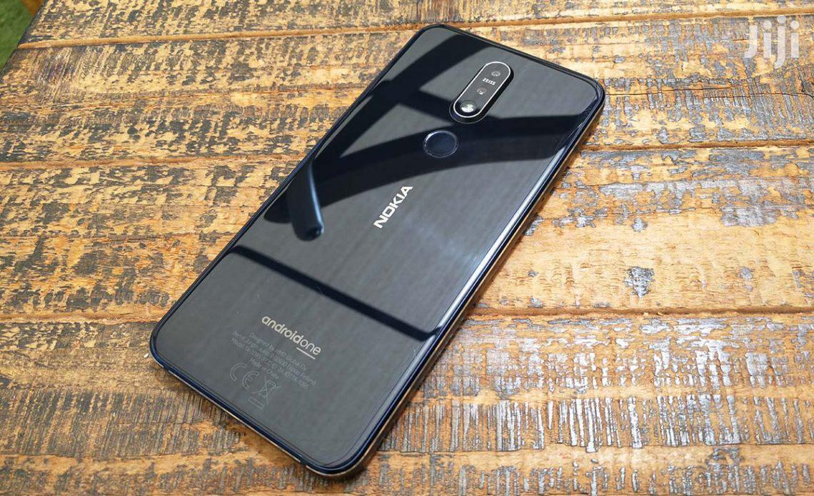 New Nokia 7.2 128 GB