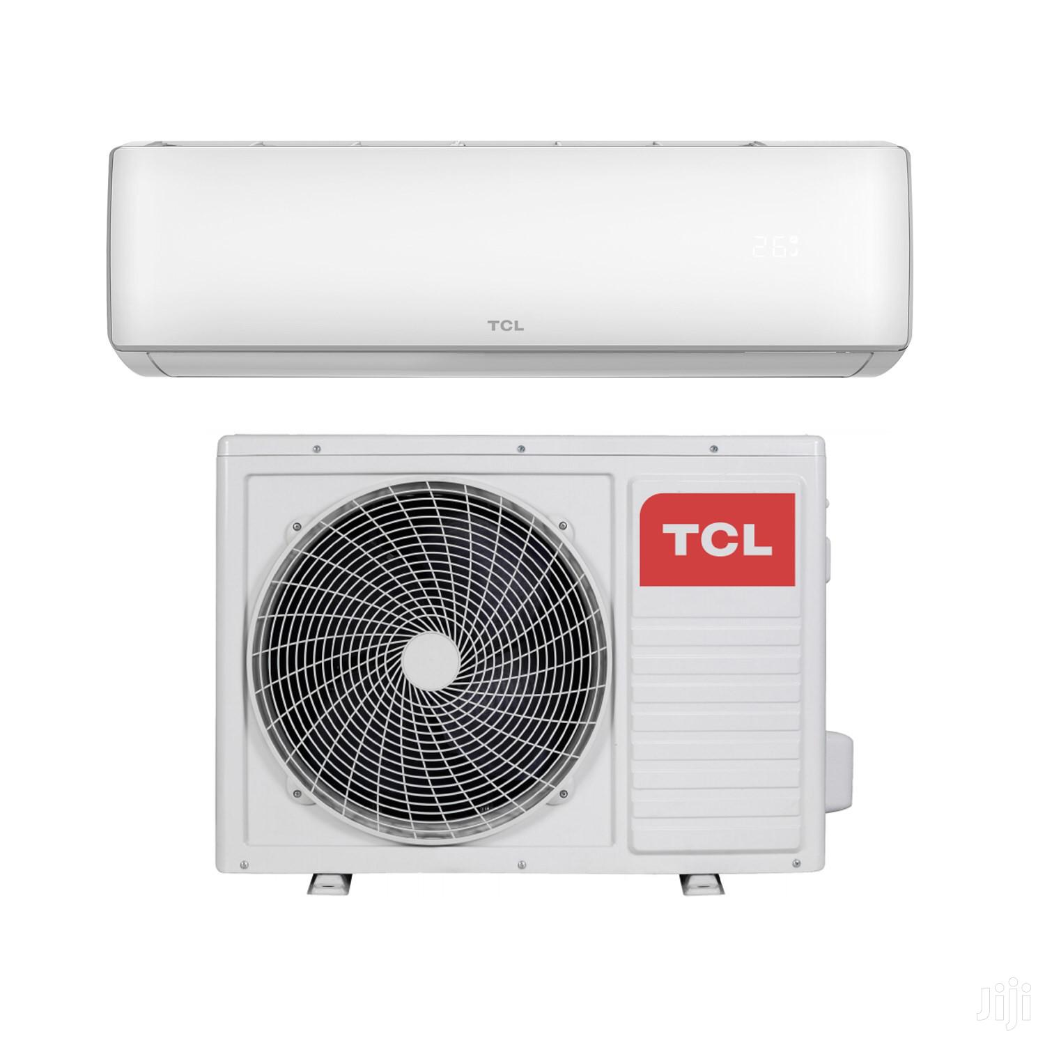 TCL 1.5 HP Split Air Conditioner 3stars