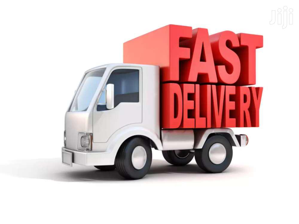Archive: Fast Delivery Service, Achimota To Accra