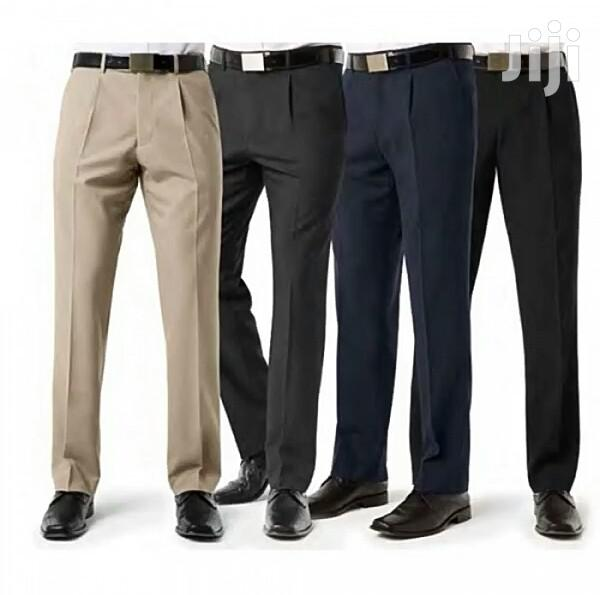 Material Trouser: Pierre Cardin,St.Philip and Others
