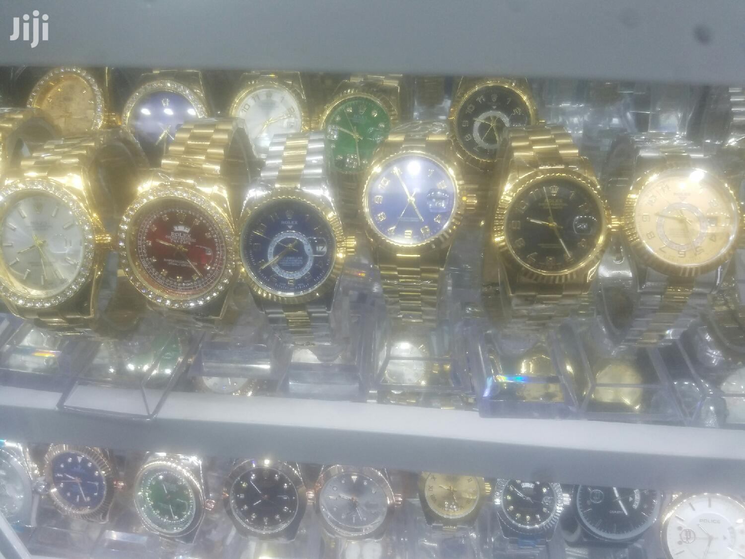 Archive: Watches Rolex Watches
