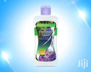 Natural Feminine Wash