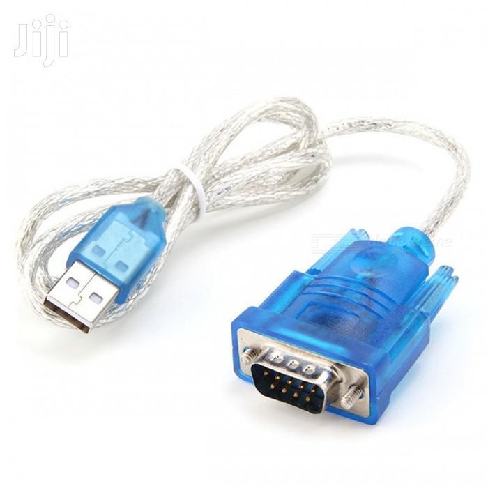 USB to 9pin VGA