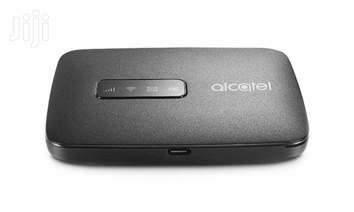 Universal Alcatel 4G Mifi/ Wifi Accepts All Networks