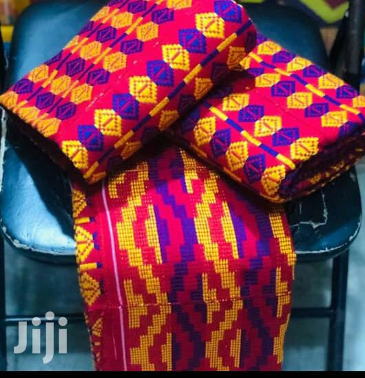 Archive: Quality Kente Cloth